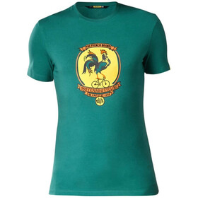 Mavic French Brand T-shirt Homme, everglade